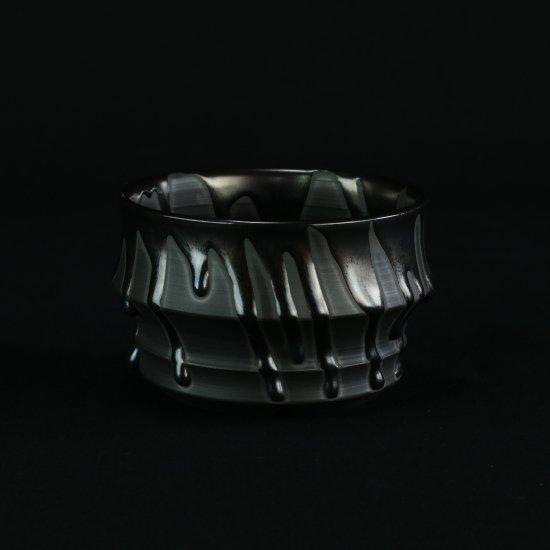 Yuta Uchida -BLACK GLAZE- no.413