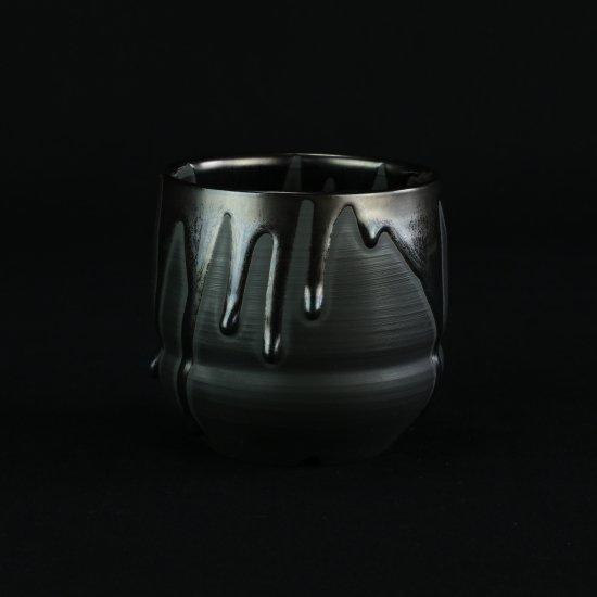 Yuta Uchida -BLACK GLAZE- no.414