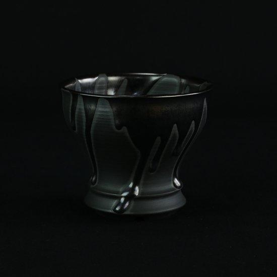 Yuta Uchida -BLACK GLAZE- no.415
