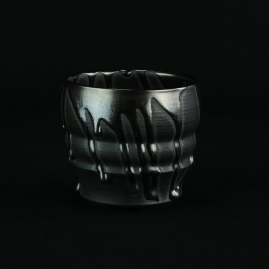 Yuta Uchida -BLACK GLAZE- no.419