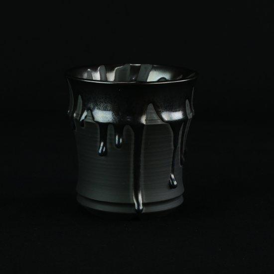 Yuta Uchida -BLACK GLAZE- no.420