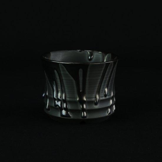 Yuta Uchida -BLACK GLAZE- no.424