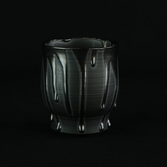 Yuta Uchida -BLACK GLAZE- no.430