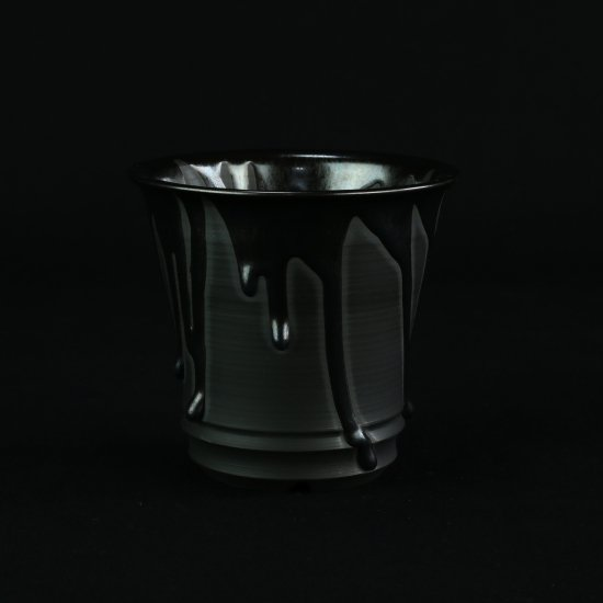Yuta Uchida -BLACK GLAZE- no.431