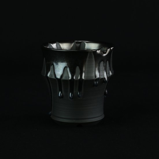 Yuta Uchida -BLACK GLAZE- no.434