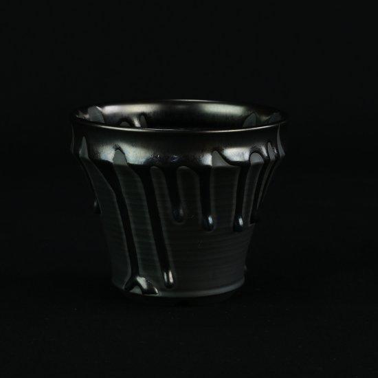 Yuta Uchida -BLACK GLAZE- no.436