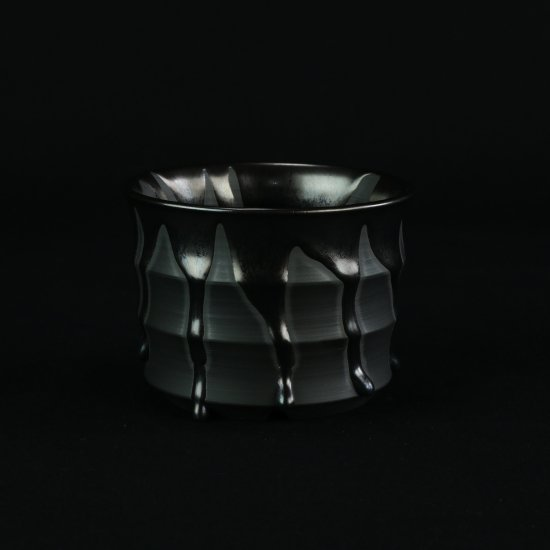 Yuta Uchida -BLACK GLAZE- no.438