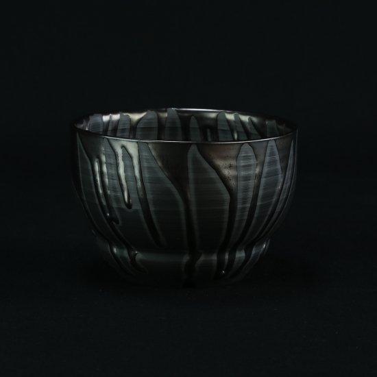 Yuta Uchida -BLACK GLAZE- no.444