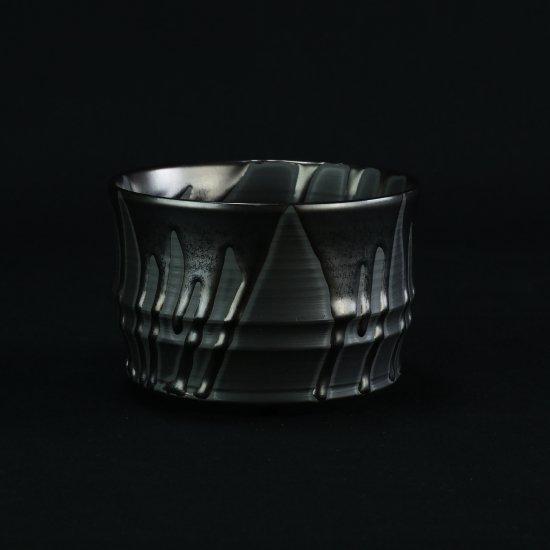 Yuta Uchida -BLACK GLAZE- no.445