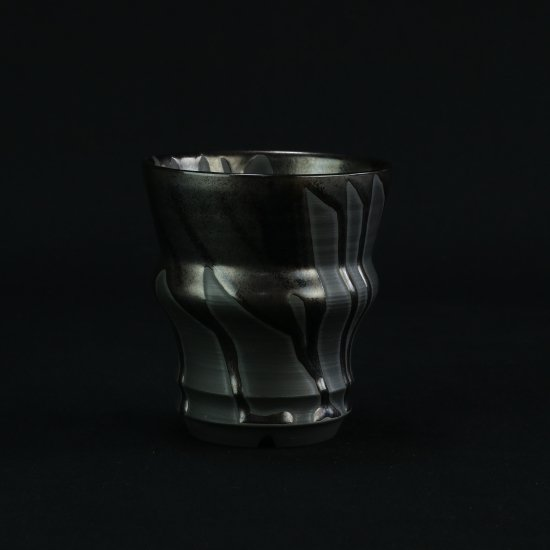 Yuta Uchida -BLACK GLAZE- no.452
