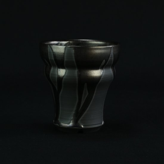 Yuta Uchida -BLACK GLAZE- no.454