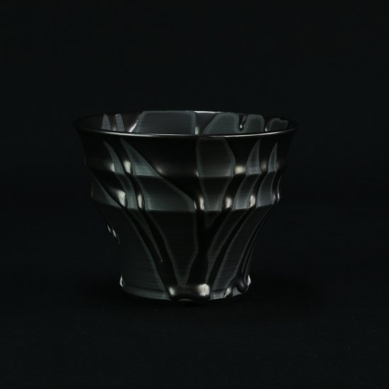 Yuta Uchida -BLACK GLAZE- no.457