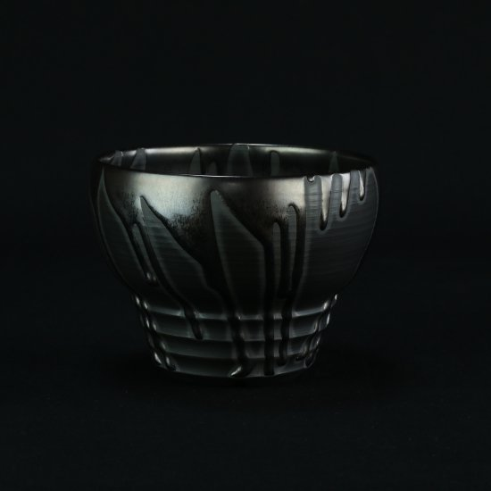 Yuta Uchida -BLACK GLAZE- no.458