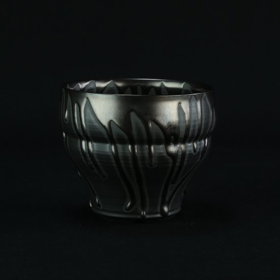 Yuta Uchida -BLACK GLAZE- no.459
