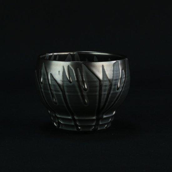 Yuta Uchida -BLACK GLAZE- no.460