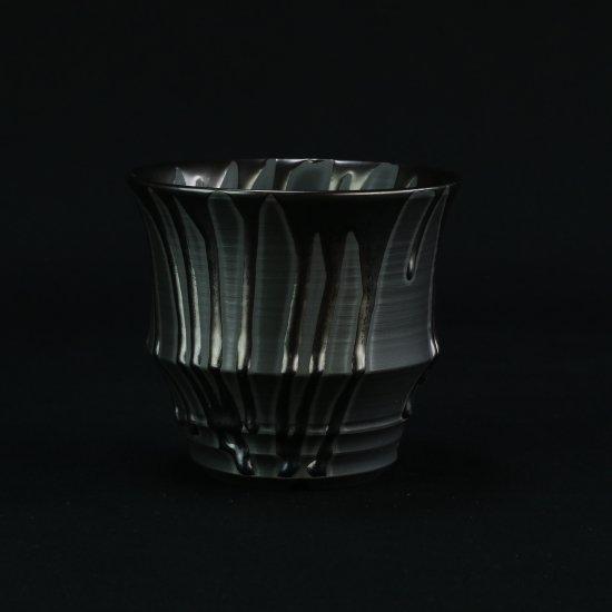 Yuta Uchida -BLACK GLAZE- no.461