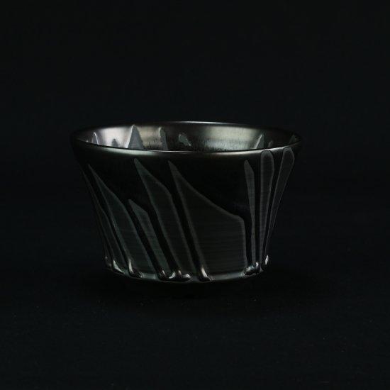 Yuta Uchida -BLACK GLAZE- no.466