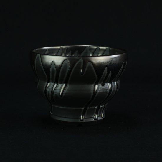 Yuta Uchida -BLACK GLAZE- no.467