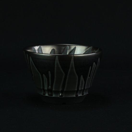 Yuta Uchida -BLACK GLAZE- no.468