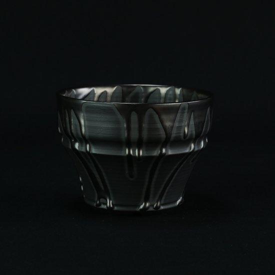 Yuta Uchida -BLACK GLAZE- no.470