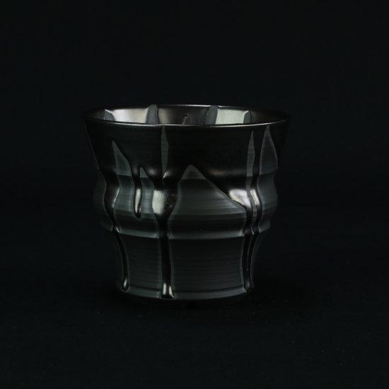 Yuta Uchida -BLACK GLAZE- no.471