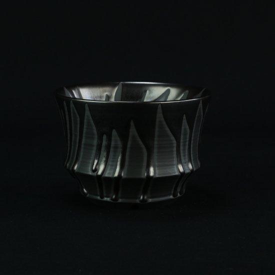 Yuta Uchida -BLACK GLAZE- no.474