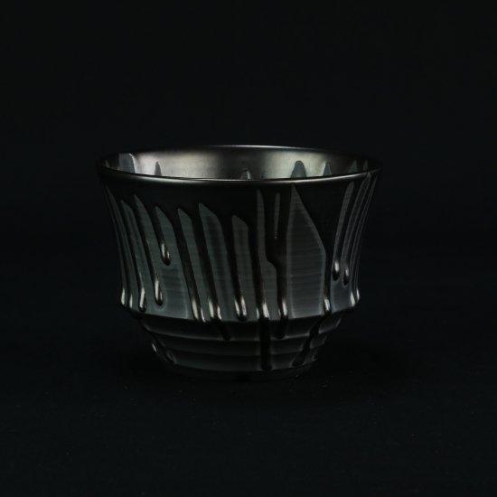 Yuta Uchida -BLACK GLAZE- no.476