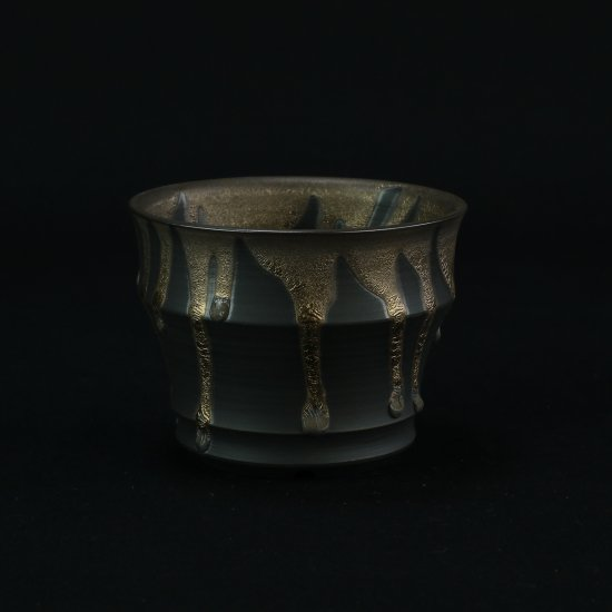 Yuta Uchida -GOLD GLAZE- no.42