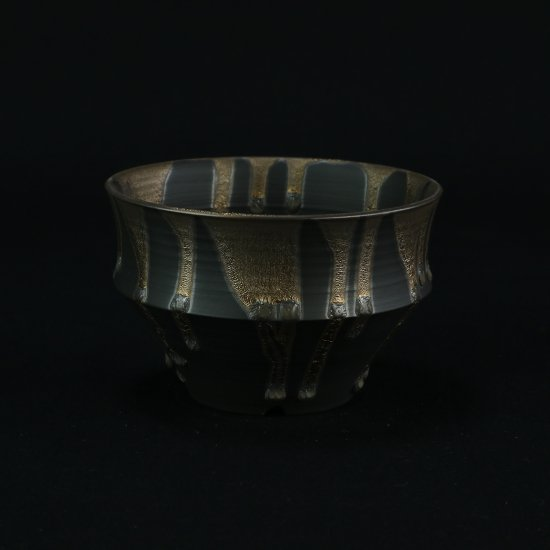 Yuta Uchida -GOLD GLAZE- no.43
