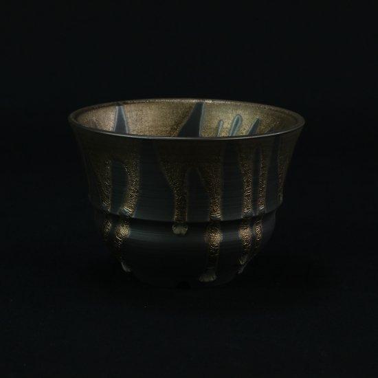 Yuta Uchida -GOLD GLAZE- no.50