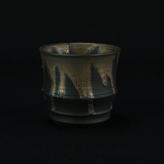 Yuta Uchida -GOLD GLAZE- no.53