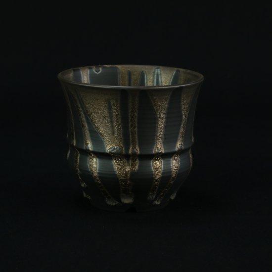 Yuta Uchida -GOLD GLAZE- no.58