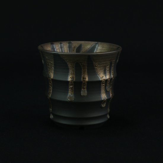 Yuta Uchida -GOLD GLAZE- no.66