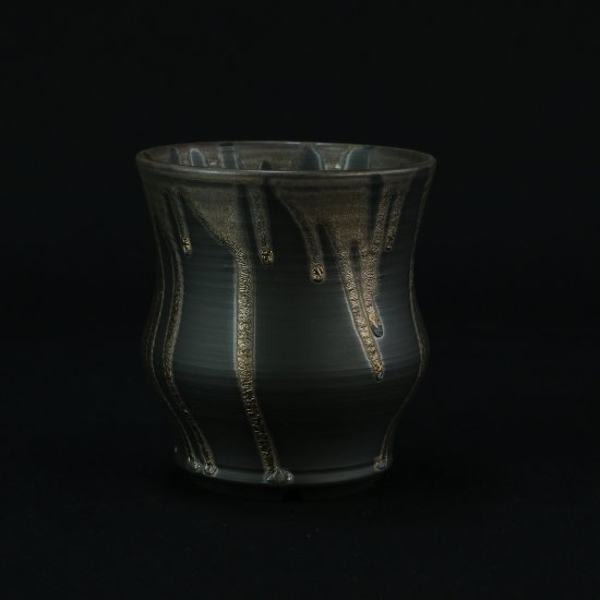 Yuta Uchida -GOLD GLAZE- no.75
