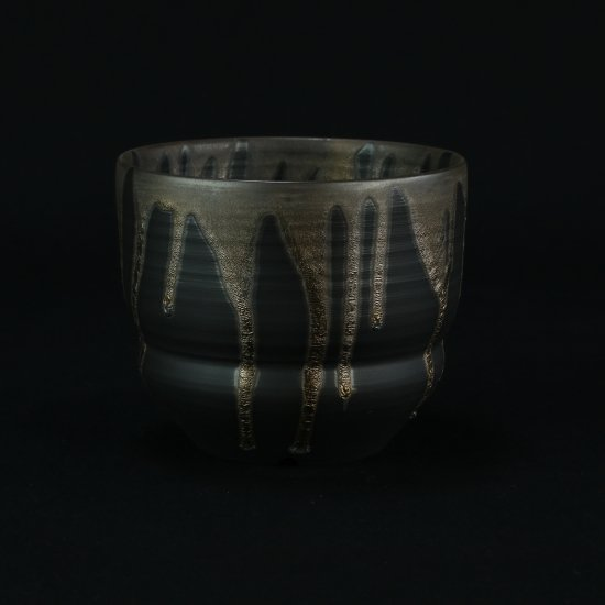 Yuta Uchida -GOLD GLAZE- no.79