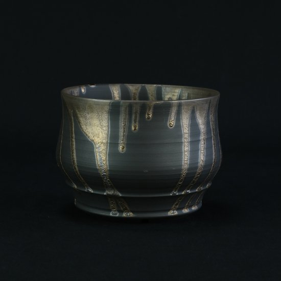 Yuta Uchida -GOLD GLAZE- no.103