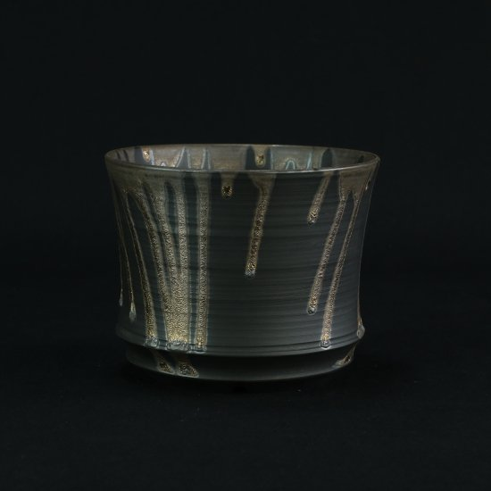 Yuta Uchida -GOLD GLAZE- no.113