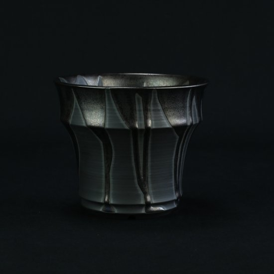 Yuta Uchida -BLACK GLAZE- no.481