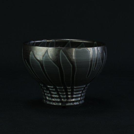 Yuta Uchida -BLACK GLAZE- no.490
