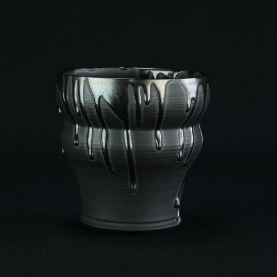 Yuta Uchida -BLACK GLAZE- no.494