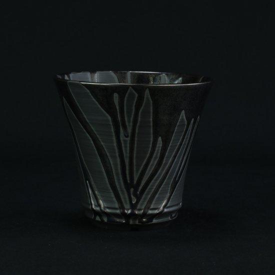 Yuta Uchida -BLACK GLAZE- no.495