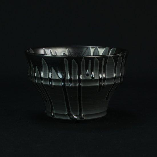 Yuta Uchida -BLACK GLAZE- no.506