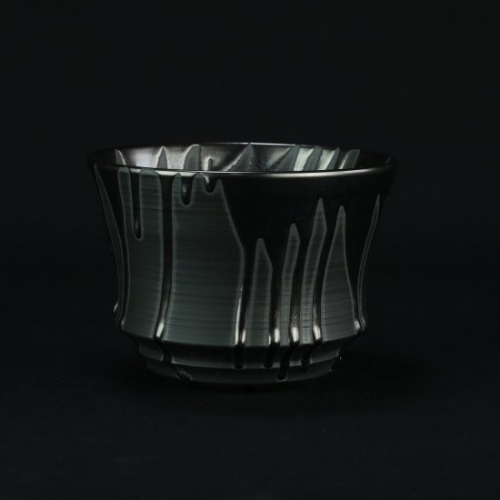 Yuta Uchida -BLACK GLAZE- no.507