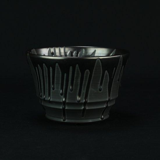 Yuta Uchida -BLACK GLAZE- no.508