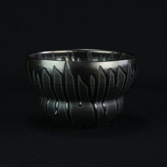 Yuta Uchida -BLACK GLAZE- no.521