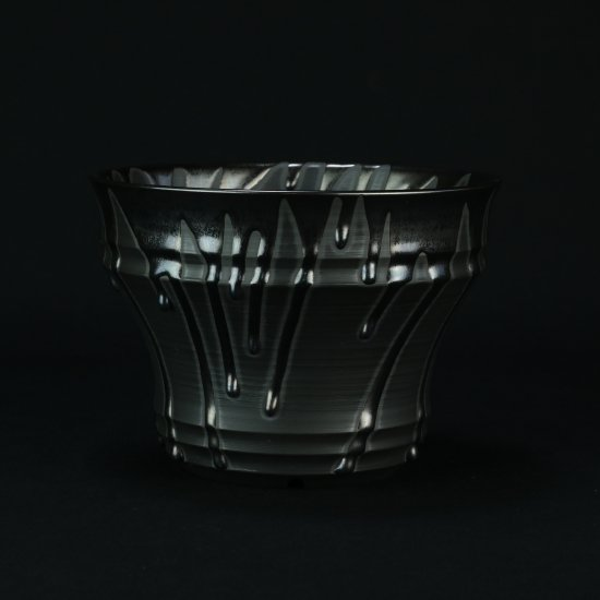 Yuta Uchida -BLACK GLAZE- no.526