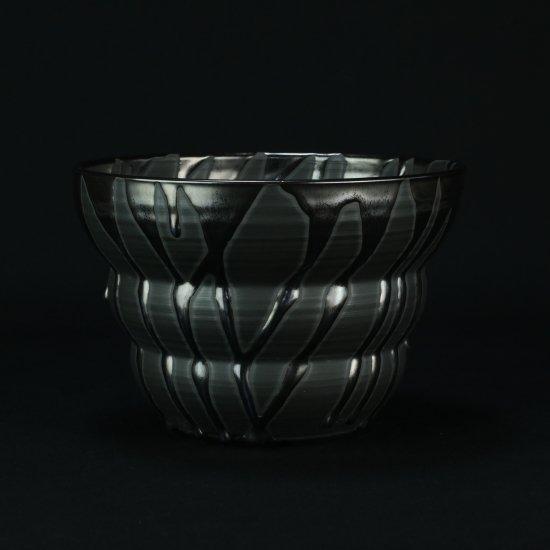 Yuta Uchida -BLACK GLAZE- no.527