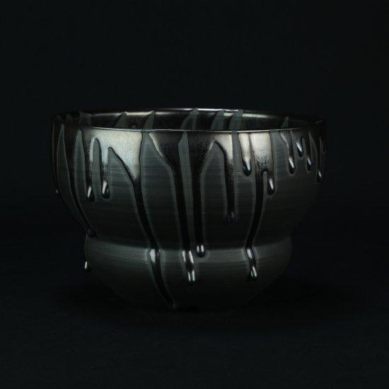 Yuta Uchida -BLACK GLAZE- no.530