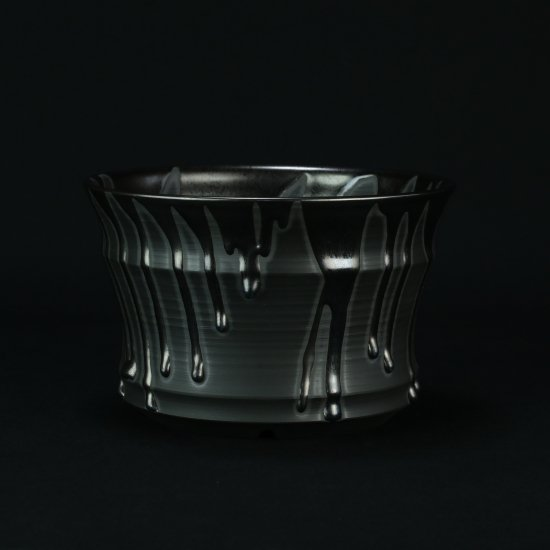 Yuta Uchida -BLACK GLAZE- no.531