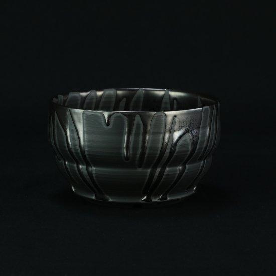 Yuta Uchida -BLACK GLAZE- no.536